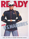 Ready Join U.S. Marines