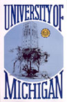 University of Michigan (Blue)