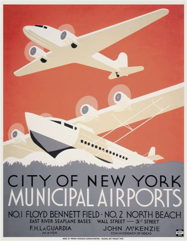 Municipal Airports